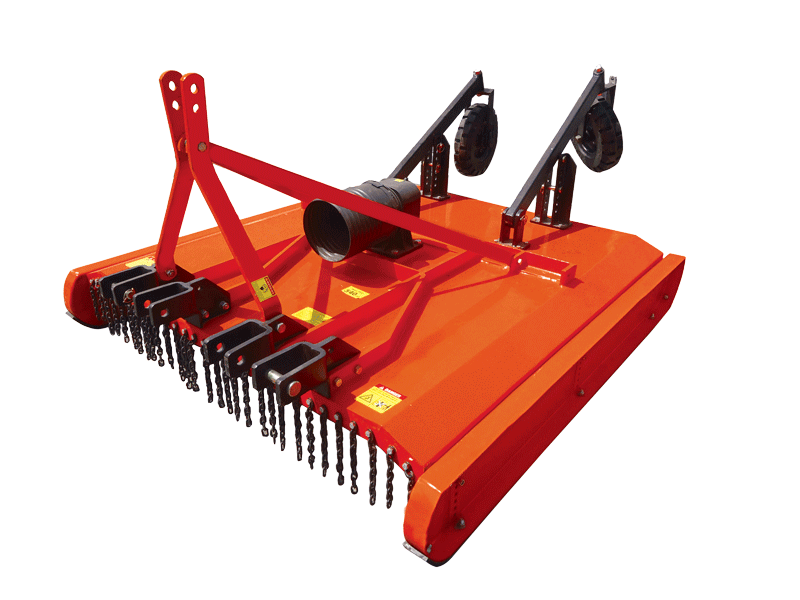 Rotary Slasher / Cutter (Square Design)